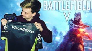 Mein erstes Mal Battlefield | BF5 Open Beta