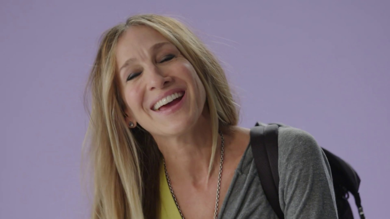 What's In My Backpack: Sarah Jessica Parker | O Mag