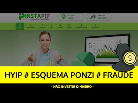 Forex ponzi skeem forex