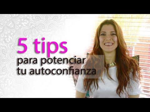 Descargar Video 5 tips para potenciar tu autoconfianza