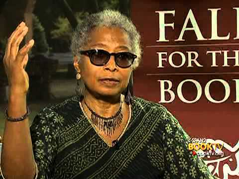"""BookTV: Alice Walker, """"The Color Purple"""" 30 Years Later"""