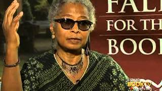 "BookTV: Alice Walker, ""The Color Purple"" 30 Years Later"