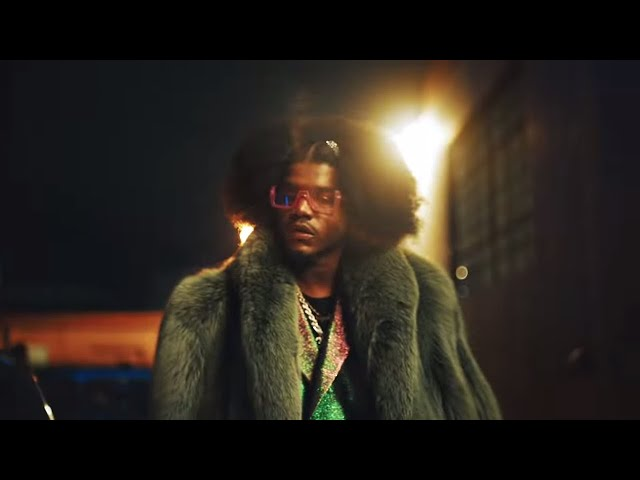 Smino - Trina (Official Music Video)