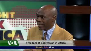 Tundu Lissu Amfunika Balozi wa Tanzania Marekani, Wilson Masilingi Kwenye Staright Talk Africa