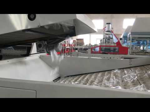 Full automatic Plastic Cup Thermoforming Machine Line LITAI MACHINERY