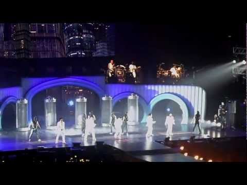 BIGBANG Opening: Still Alive + Tonight LIVE @ Wembley Arena, London
