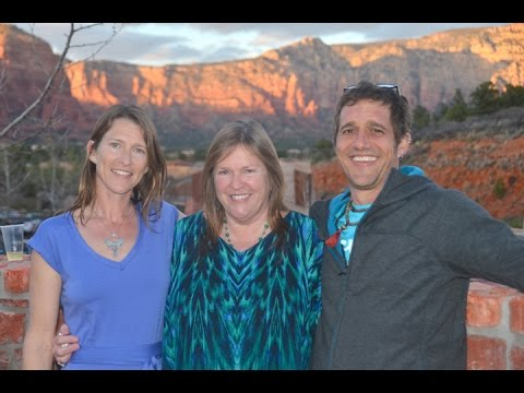 Jane Sanders visits Sedona while on the campaign trail for Bernie Sanders