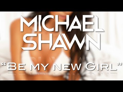 """Michael Shawn - Be my new girl """"EURO Football hit 2012"""" -  Please share it on facebook"""