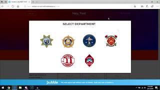 SA DoJRP | New CAD/MDT Showcase - VideoRuclip
