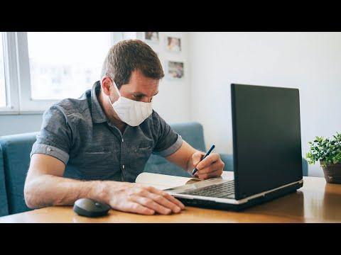 Coronavirus lockdown created massive winners and losers: Mark Matson