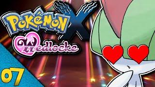 Tanz der LIEBE | Pokemon X Wedlocke | #7