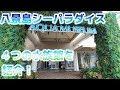 八景島シーパラダイスの水族館を紹介します!【水族館編】