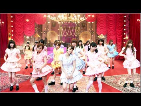 「ほっぺ、ツネル」MV 45秒Ver. / AKB48[公式]