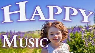 Happy Royalty free Music Upbeat Background Music