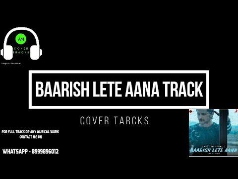baarish-lete-aana-cover-darshan-raval-song-karaoke-track-with-lyrics-|-indie-music-label