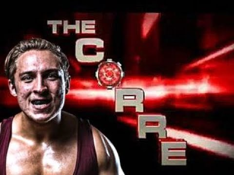 A Bitter End  Pete Dunne vs The Corre  Generator MashUp