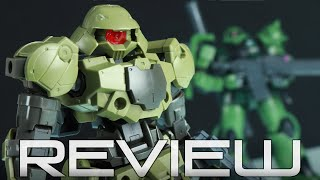 I Wish I Was A Zaku! - 1/144 10 Minute Missions Portanova Review