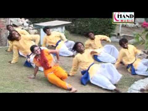 khortha jharkhandi song- nathuni waali { mrityunjay malliya presents }