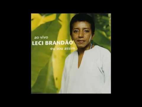 Leci Brandão 2003