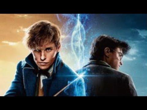 Fantastik Canavarlar: Harry Potter Göndermeleri & Bilinmeyenler