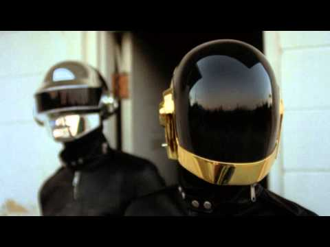 Daft Punk - Random Access Memories ( Vanderway Edit )