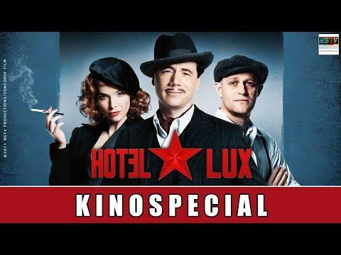 Hotel Lux  Kinospecial  Michael Bully Herbig