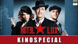 Hotel Lux - Kinospecial | Michael Bully Herbig