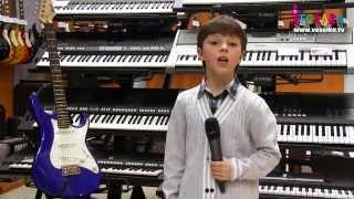 видео Детские электрогитары. Выбор по предпочтениям