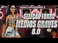SELEÇÃO FORRÓ MÉDIOS GRAVES REPIKES 8.0 OFICIAL SÓ AS TOPS (SO QUER VRAU) HD LOUD CDS E BLACK CDS Download MP3