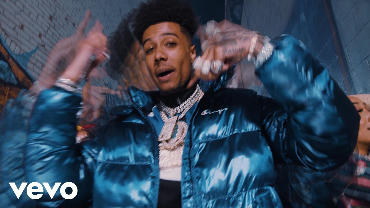 Blueface - Viral (Official Video)