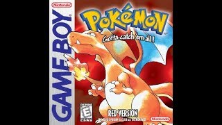Pokemon Red Part 35 - Arbok (grind)