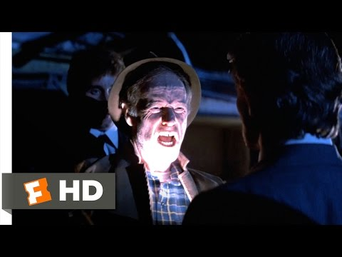 Halloween III: Season of the Witch 210 Movie   Starker Loses His Head 1982 HD
