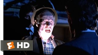 Halloween III: Season of the Witch (2/10) Movie CLIP - Starker Loses His Head (1982) HD