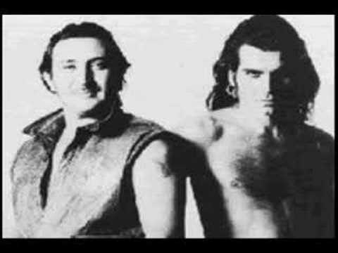 Litfiba - Lulù & Marlene