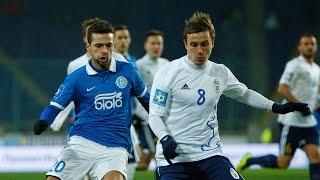 FC Dnipro Dnipropetrovsk vs Hoverla Uzhhorod full match