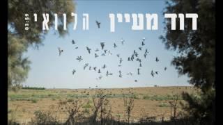 דוד מעיין - הלוואי // David Maayan - Halevai