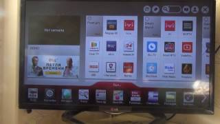 LG Smart TV проблема зависает youtube - Решение - откат прошивки - ЮТУБ не виснет(, 2016-11-24T16:27:49.000Z)