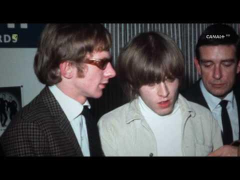 The Beatles vs The Rolling Stones -film dokumentalny 2016 PL 480p HDTV