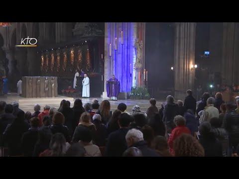 Messe du 2 novembre 2018