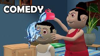 Comedy Scenes | Jokes  |  CS Bisht Vines | Desi Comedy Video | School Classroom Jokes