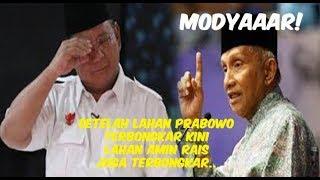Setelah Prabowo Tak Berkutik, Amien Rais Giliran D1-h4-j4r