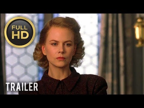 🎥 THE OTHERS (2001) | Full Movie Trailer In HD | 1080p