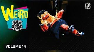Weird NHL Vol. 14: The New Season