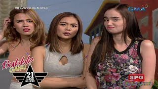 Bubble Gang: Wasak kotse squad