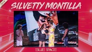Blue Space Oficial - Silvetty Montilla - 19.05.18