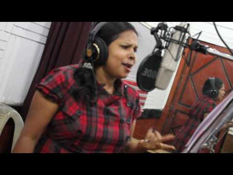 Indu Sonali Stage Show Programme and Song Dubbing.......