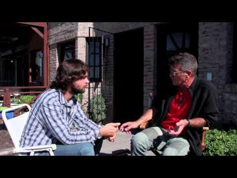 Entrevista - Guillermo Saccomanno