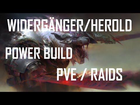 Heal Renegade Gw Build
