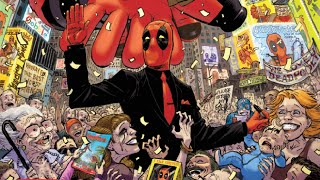 Deadpool #1, Extraordinary X-Men #1, Howard The Duck #1 with Gwenpool, more! Unboxing Wednesdays 262