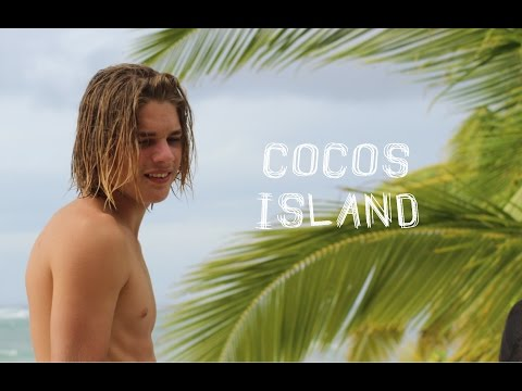 Moving to an island || CocosVlogs